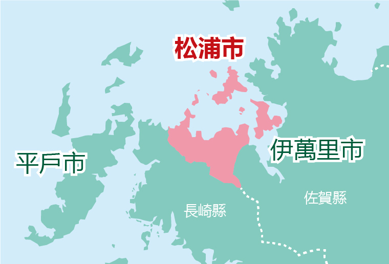 松浦市簡介