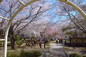 Ohyama park