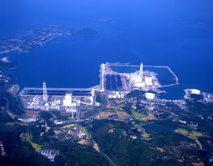 松浦火力発電所