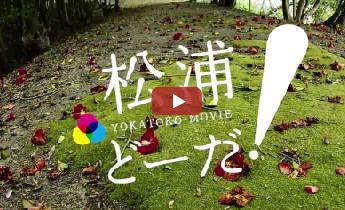 松浦市の観光名所 鷹島・福島