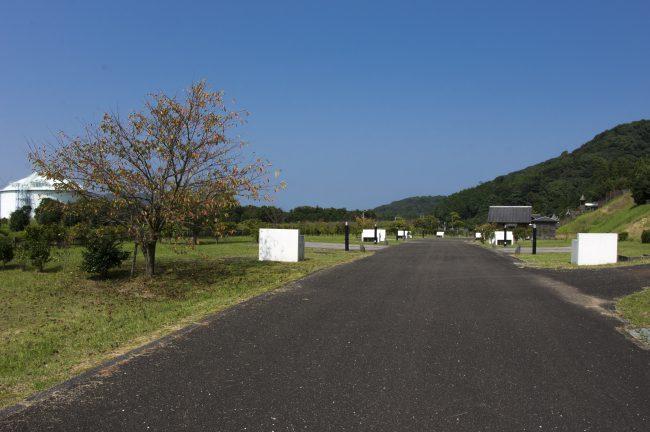 長崎県松浦市福島町 福島オートキャンプ場